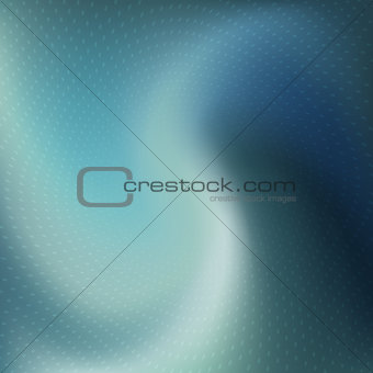 Abstract blur design