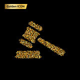 Icon law gold