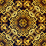 Golden Pattern, Seamless