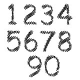 Set of Grunge Numbers