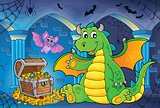 Happy dragon topic image 2