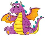 Happy dragon topic image 3