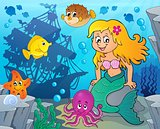 Mermaid topic image 7