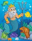 Poseidon theme image 2