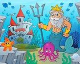 Poseidon theme image 3