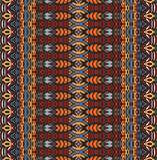 tribal Geometric stripe background