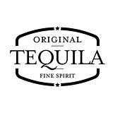 Tequila Vintage stamp vector