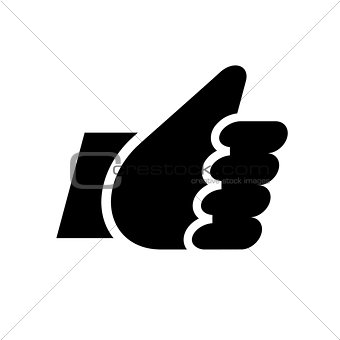 thumbs up icon