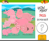 how many pigs game