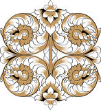 Orthodoxy pattern, Russia