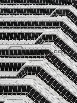architecture pattern background