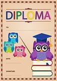 Diploma thematics image 4