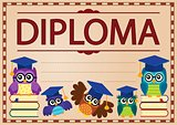 Diploma topic image 9