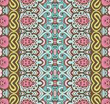 Bohemian Geometric print