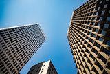 Skyscrapers in Providence