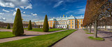 Peterhof Palace  in Petergof, Saint Petersburg, Russia