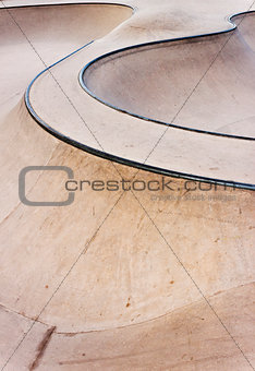 Skate-park background