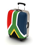 Travel to South Africa