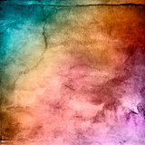 Grunge watercolour texture