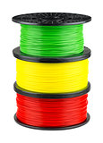Filament for 3d print