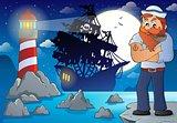 Sailor topic image 3