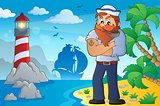 Sailor topic image 4