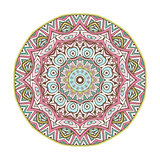 cute mandala design ornamental