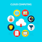 Concept Cloud Computing