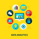 Concept Data Analytics