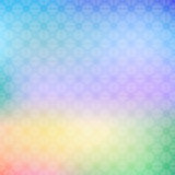 Abstract colorful geometric background in bright colors