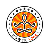 Power Yoga - Meditation