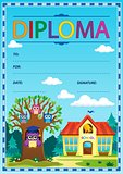 Diploma subject image 3