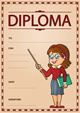 Diploma subject image 5