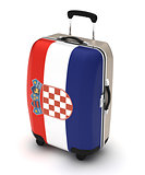 Travel to Croatia