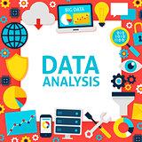 Data Analysis Paper Template