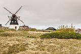 Windmill on the Mando island - Denmark
