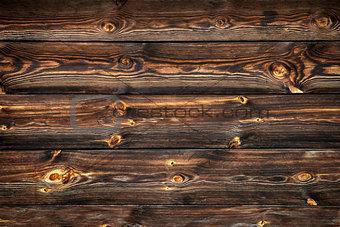 Aged Wood Planks