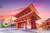 Tokyo Japan Temple