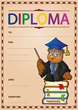 Diploma composition image 1