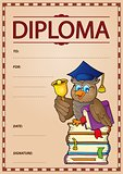 Diploma subject image 9