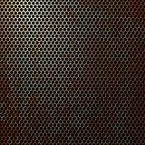 Rusty mesh 01