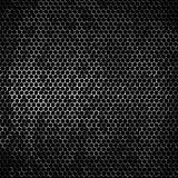 Rusty mesh black