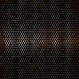 Rusty mesh