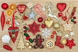 Decorations and Symbols of Christmas