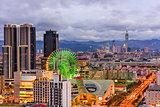 Taipei, Taiwan Cityscape