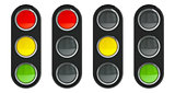 Traffic light schematic #2