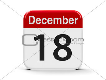 18th December