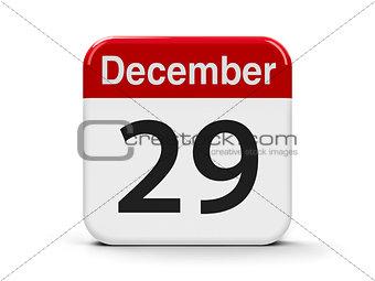 29th December