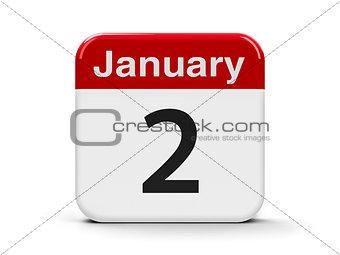 2nd January