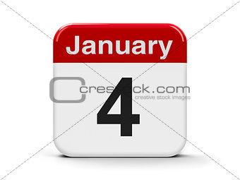 4th January